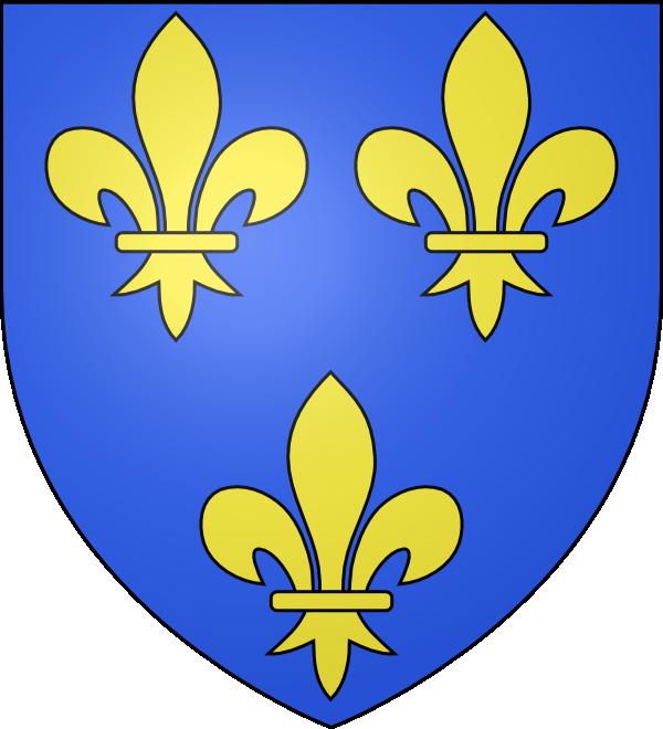 Blason France moderne.png